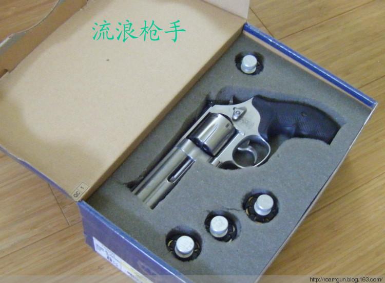 鞋盒子里面的镇宅之宝 - 流浪枪手 - 流浪枪手的驿站