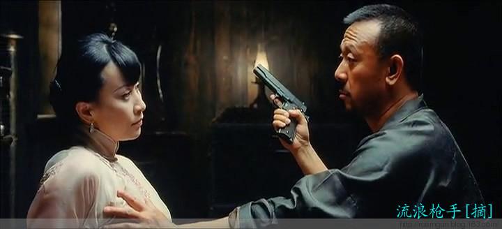 小马哥PK张麻子,再谈92FS与M1911之争 - 流浪枪手 - 流浪枪手的驿站