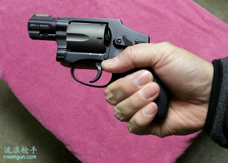 专业人士推荐的便携左轮枪 - 流浪枪手 - 流浪枪手的驿站