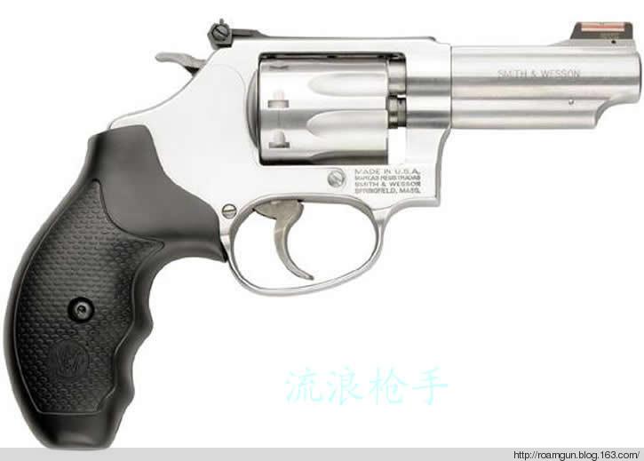 回忆第三次买枪经历----价格之斤斤计较 - 流浪枪手 - 流浪枪手的驿站
