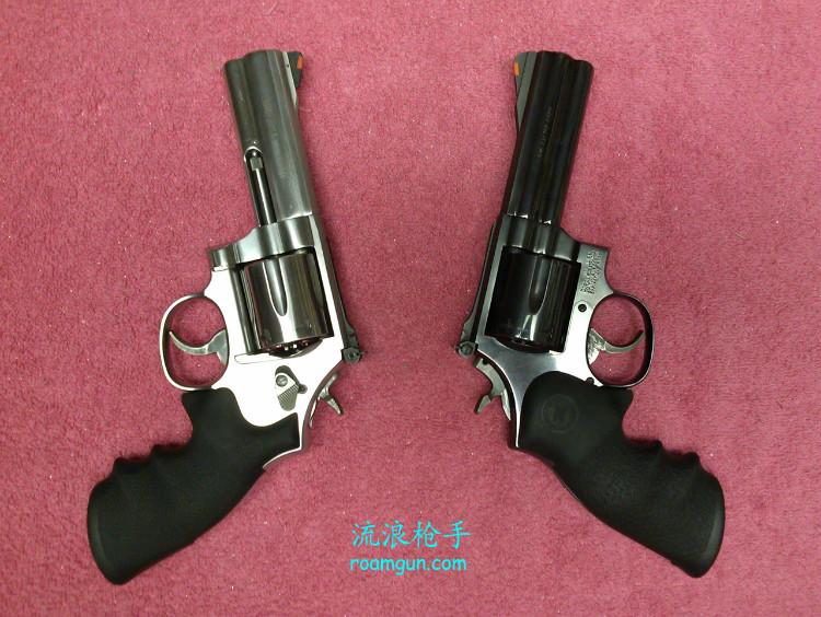 效法牛仔买黑枪 - 流浪枪手 - 流浪枪手的驿站