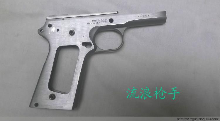 彻底拆卸检查,新枪故障排除 - 流浪枪手 - 流浪枪手的驿站