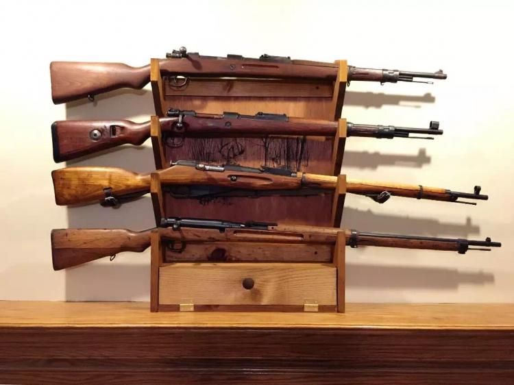 女留学生的玩枪境界(转摘) - 流浪枪手 -        流浪枪手的驿站