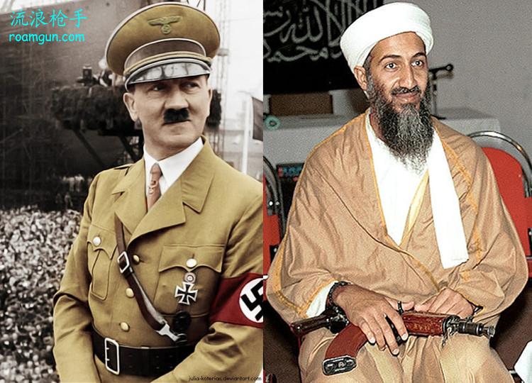 恐怖如火如荼,希特勒呼之欲出 - 流浪枪手 - 流浪枪手的驿站