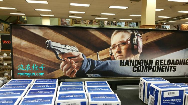绿卡族在美国买枪的最快速度 - 流浪枪手 - 流浪枪手的驿站