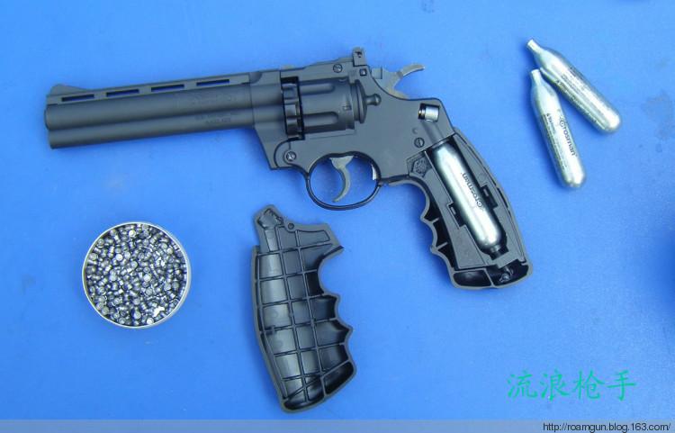 後院做靶場,打造童年夢境 - 流浪槍手 -        流浪槍手的驛站